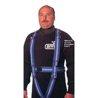 MK I Simple Webbing Harness