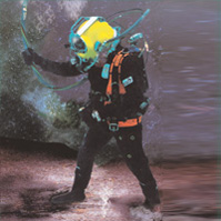 Commercial Diver Safety
