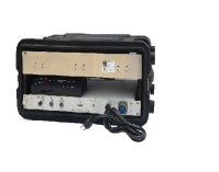 UWS-3210, Portable Color Video System with LED Light